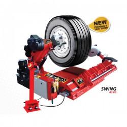 تعویض لاستیک سنگین ATEK مدل: سوئینگ