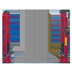 فروش جک دو ستون کورگی ERCO 3212N