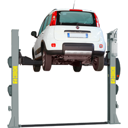 جک دو ستون مدل: ERCO HC4002B