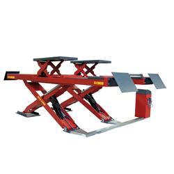 جک بالابر قیچی کورگی مدل: ERCO X4300