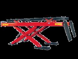 جک قیچی الکترو هیدرولیک کورگی ERCO XT6500