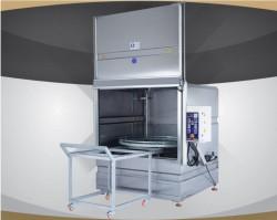 دستگاه قطعه شور مدل WM1500-1750-2000 - Front Loading Series